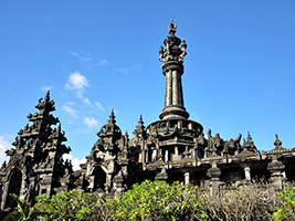 Private Half Day Tour Bali at a Glance, Bali