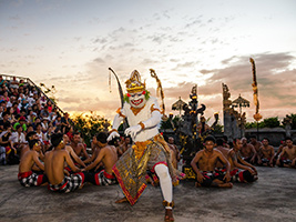 Classic Bali Half Day Tour, Bali