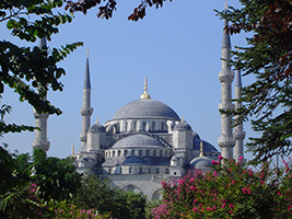 Monuments of Istanbul, Istanbul
