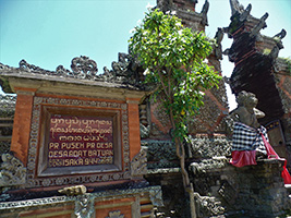 Home of Mask and Puppet - Half Day Tour, Bali