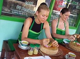 Jamu Class - Half Day Tour, Bali