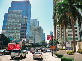 Miami City Tour from Fort Lauderdale, Miami Area - FL