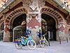 Top10 E-Bike Tour