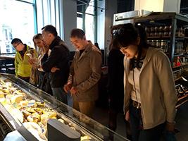 Flatiron Food, History and Architecture Walking Tour, New York Area - NY