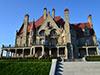 Craigdarroch Castle & More Tour