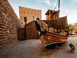 Dubai Traditional Tour - Private, Dubai