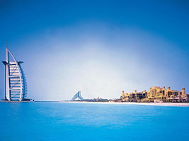 Full Day Dubai Tour with Lunch - Private, Dubai