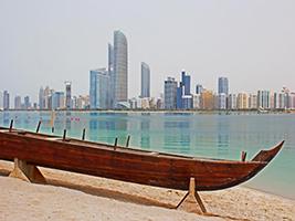 Abu Dhabi Tour with Lunch - Private, Dubai
