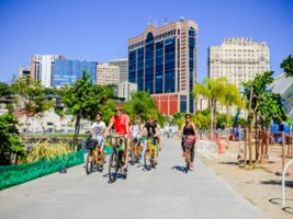 Beaches, Views and Bays - bike tour, Rio de Janeiro