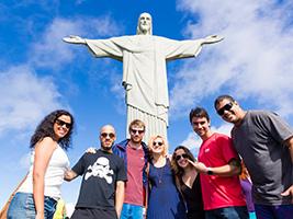 Total Rio Combo: Santa Teresa, Corcovado, Christ the Redeemer and Copacabana, Rio de Janeiro