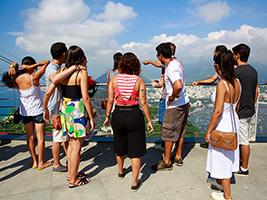 Sugarloaf Mountain and Urca Discovery Tour, Rio de Janeiro