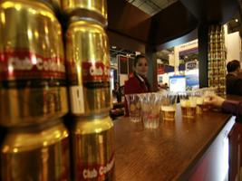 Night Experience: Tejo and Beer Tour, Bogota