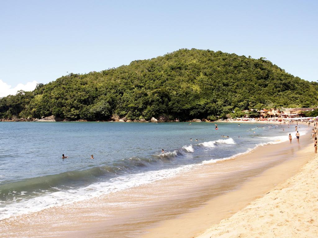 Caminhada na praia e mergulho com snorkel na vila de pescadores de Trindade