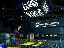 Hub Zero Hacker Pass, Dubai