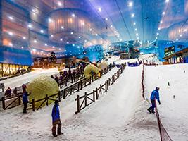 Ski Dubai Tickets, Dubai