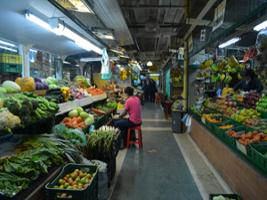 Gastronomic Tour and Local Markets, Bogota