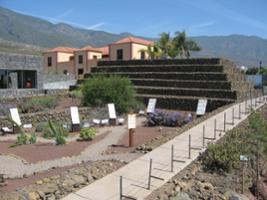 Piramides de Güimar, Tenerife