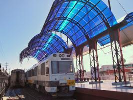 Cartago Bike & Train Tour, San José / Central Valley