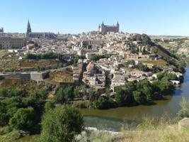 Segovia and Toledo from Madrid with Exclusive Cathedral Access, Madrid