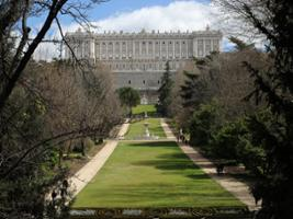 Madrid's Royal Palace Expert Guided Tour with skip-the-line, Madrid