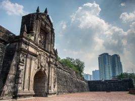 Whole Day Heritage & Manila City Tour - Private, Metro Manila