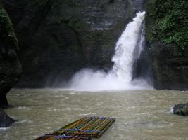 Pagsanjan Falls - Private, Metro Manila