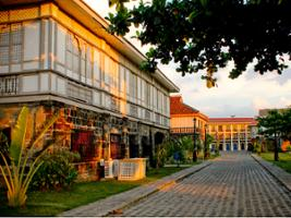 Whole Day Las Casas Filipinas De Acuzar Tour - Private, Metro Manila