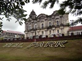 Taal Heritage Town Tour - Private, Metro Manila