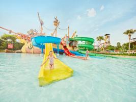 PortAventura Park o Caribe Aquatic Park - Hoteles en [Tarragona y cercanías - zona]