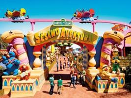 PortAventura Park o Caribe Aquatic Park - Hoteles en Deltebre