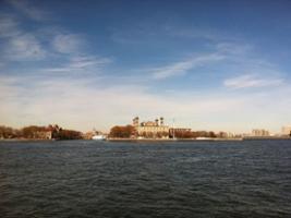 Statue of Liberty, Ellis Island & Battery park walking tour, New York Area - NY