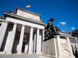 The Best of Prado Museum, Thyssen and Reina Sofia, Madrid