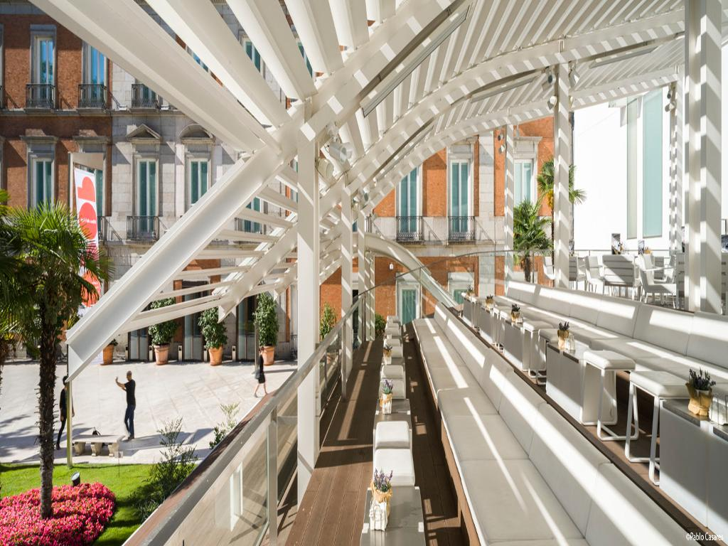 The Best Of Prado Museum Thyssen And Reina Sofia Hotels