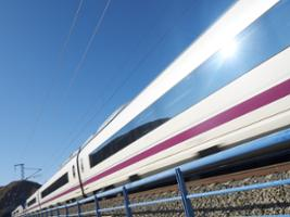 Seville by high speed train - Full Day, Madrid