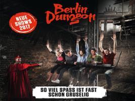 Berlin Dungeon, Berlin