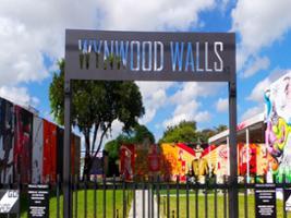 Wynwood Art and Beer, Miami Area - FL