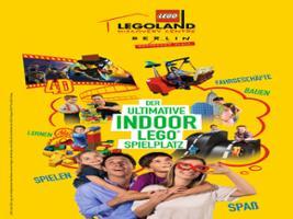 Legoland Discovery Centre Berlin, Berlin