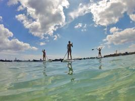 Anaga Experience Water Activities in Teresitas Beach, Tenerife