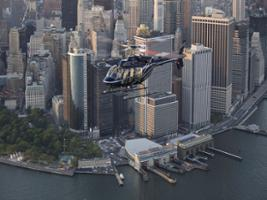 City Lights Helicopter Tour from New Jersey, New York Area - NY