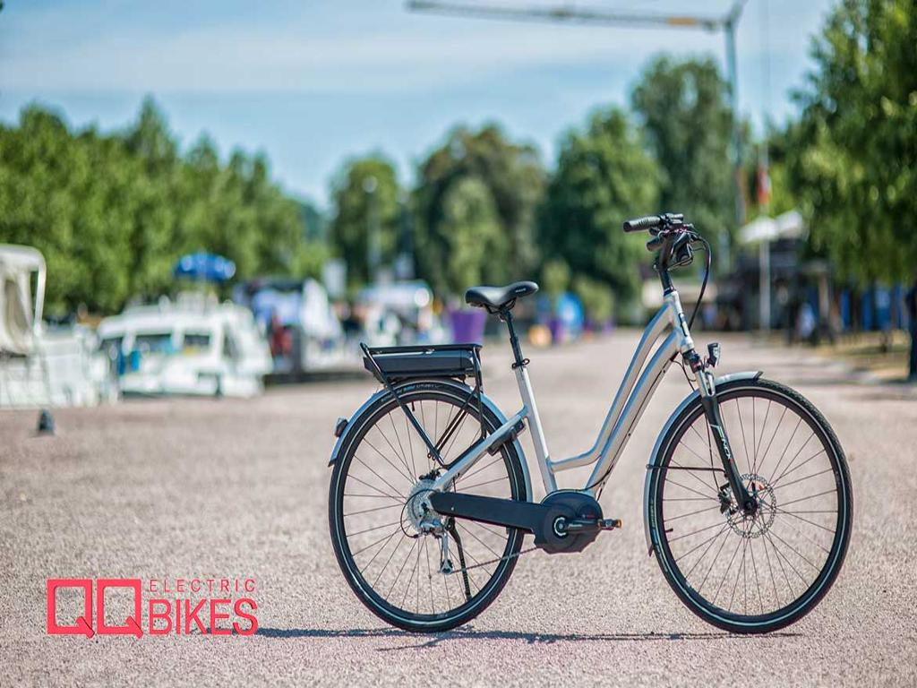 Alquiler de bicicleta normal
