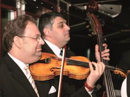 Dinner Cruise on the Danube with Live Music - with Transfers, Budapest