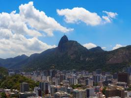 Corcovado & Sugar Loaf + City Tour, Rio de Janeiro