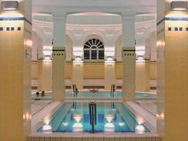 Szechenyi Thermal Spa - Skip the line with Transfer, Budapest