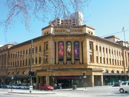 Grand Adelaide, Adelaide - SA