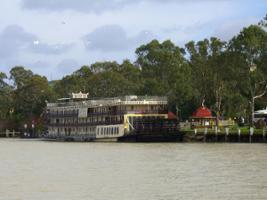 Murray Riverboats, Adelaide - SA