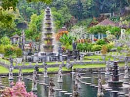 The Beauty of East Bali - Full Day Tour, Bali