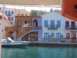 Return Boat Ride to Greek Island of Meis, Kalkan