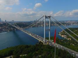 Bosphorus Cruise - Half Day, Istanbul