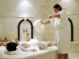 Turkish Bath, Kalkan