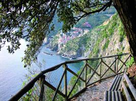 Best of Cinque Terre, Florence